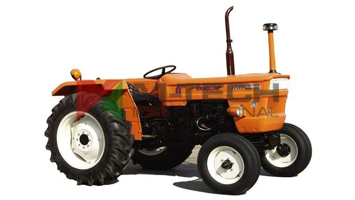 New Holland Tractor NH 480