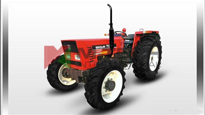 NH 70-56 (85HP - 4WD)